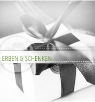 Erben & Schenken